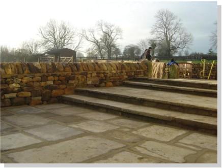 Wt Hall Builders Harrogate Knaresborough North